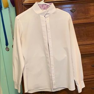 Essex classics Performance Collection show shirt